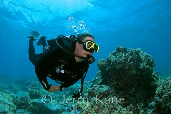 People - Underwater