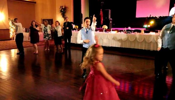 YMCA Dance