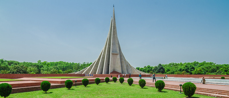 National Martyr's Memorial (28-03-2012)