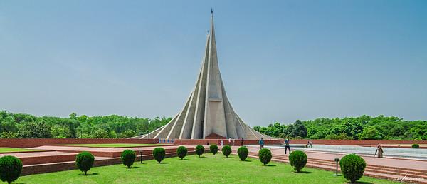 Bangladesh (2012)