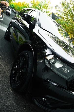 2015 Dodge Durango RT