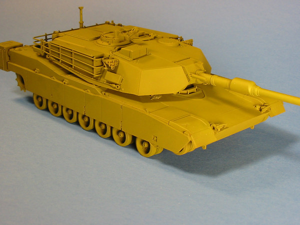 Tamiya 1/35 M1A1 Abrams