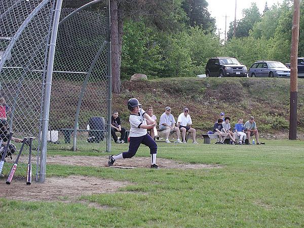 Baseball 2003