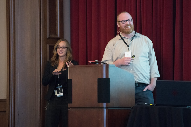 Laura Ginn & Jonathan Leek: From the Inside Out: Building a City Vacancy Portal  https://www.thestrangeloop.com/2018/from-the-inside-out-building-a-city-vacancy-portal.html #strangeloop2018 #strangeloop