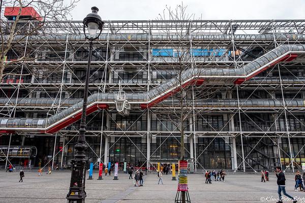 6b- Centre Pompidou