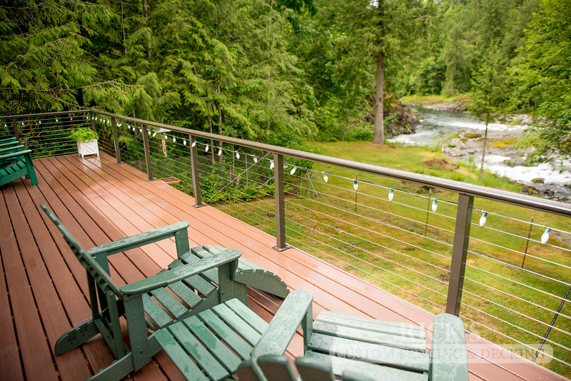 1211 - LifeStyle HDPE Composite Decking