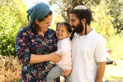 Berman Family