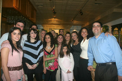 Passero Family  Reunion