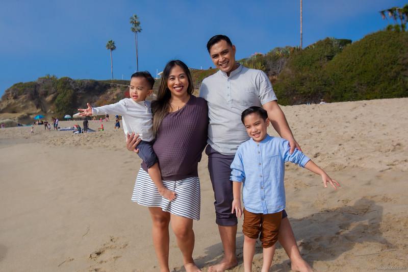 Castellano Family Photos Holiday 2020 (Edits)