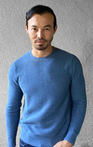 Kazu Ribeiro I Age: 38 I Height: 5'8