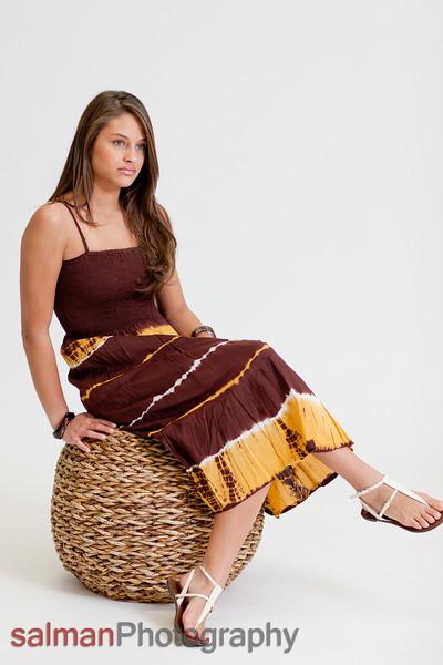 La Moda Hindu  -Spring 2011