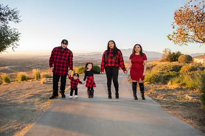 Kisha Family