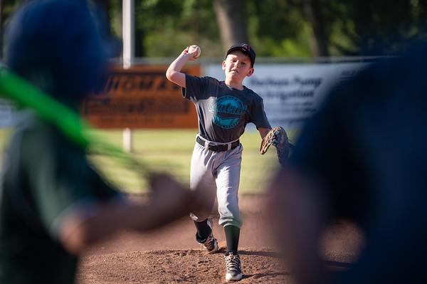 DLL Baseball - As VS Diamondbacks