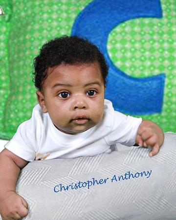 Kris anthony