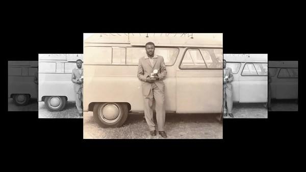 Frank Cooper Video