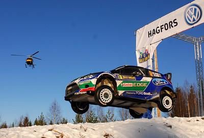 Suéde 2012