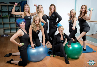 Fit in 60 Pilates Carlsbad I
