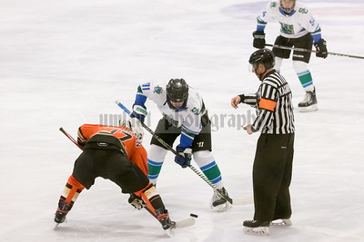 2020 01 18 HS Vs. Jr Ducks in Valencia