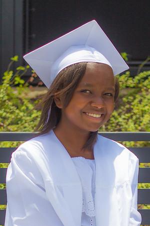 Shawna's Graduation
