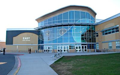2013 05 23: Duluth East H.S. Senior Awards, Federica