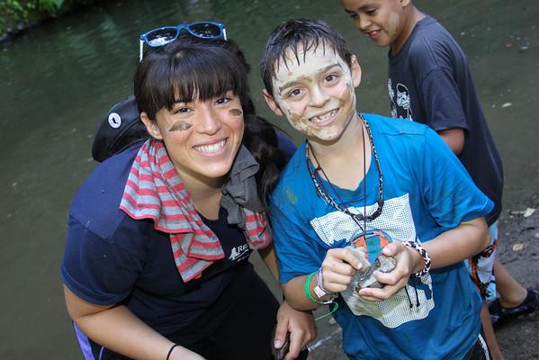 2015 Program Camps