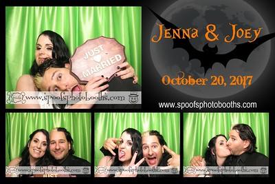 Jenna + Joey | Free Downloads