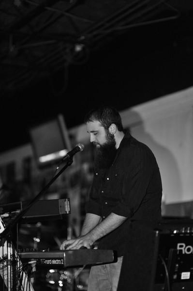 'Live' at Cash's,Port Arthur.Texas.4-16-2011