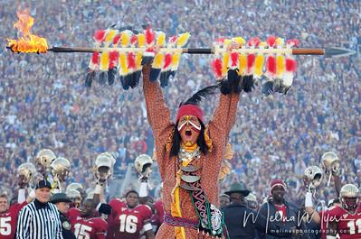 2010 FSU Fans, Osceola, Cheer, Misc
