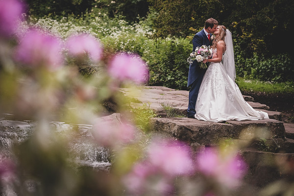 Sophie and Carl's Jesmond Dene House Wedding
