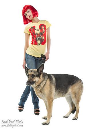 Etti Gear - Canine Fashions