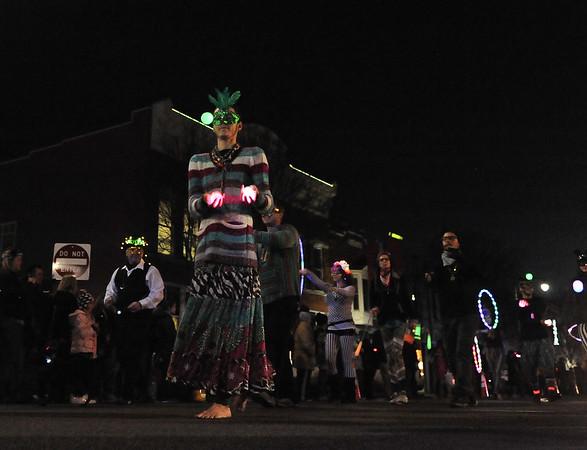 23rd Annual Norman Mardi Gras Parade 2017