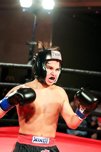 Chase Hagert vs Michael Lopez
