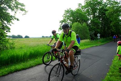 Day 2 Monday, June 17 - Fremont to Port Clinton