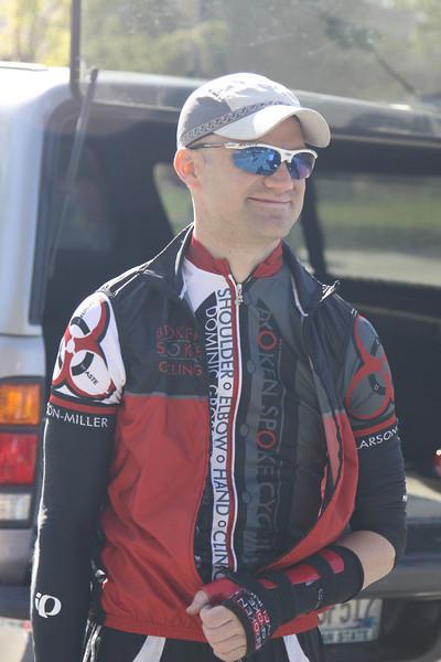 Emmett Roubaix RoadRace April 25, 2010