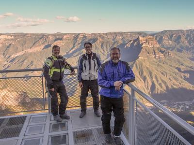 Copper Canyon Nov 2018