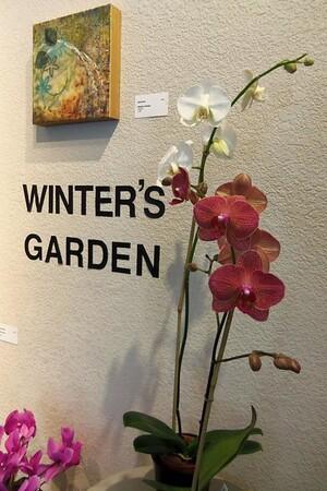 Winter's Garden 2015