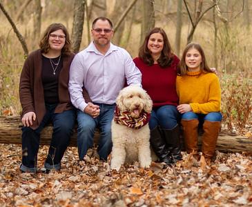 2020 Lawson Family