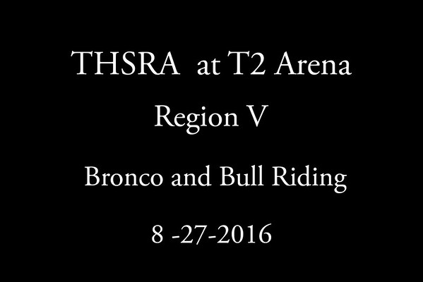8-27-2016 Bull and Bronco Riding