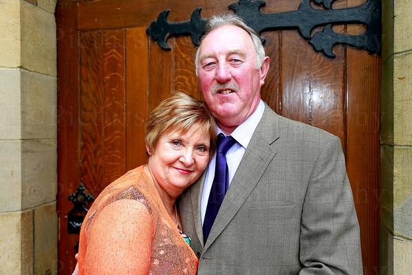 Donald & Beverley