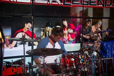 Platinum Rock Legends at Lake Ozark 5.26.18