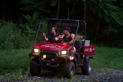 7-12-11 Mule Driver Training