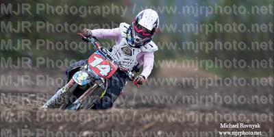 Motocross, ClubMX, LI, NY 10.12.09