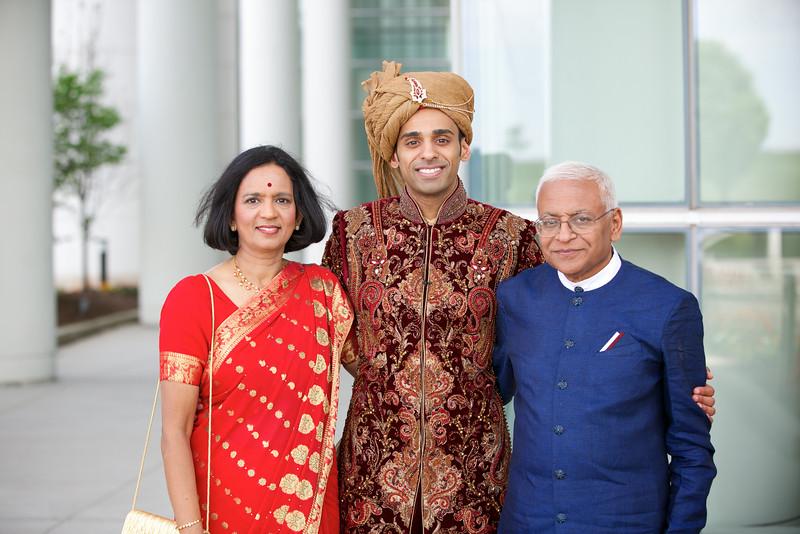 Le Cape Weddings - Indian Wedding - Day 4 - Megan and Karthik Formals 62.jpg