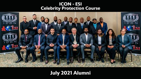ICON ESI CPC July 2021