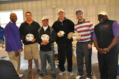 """""""We Do It for the Kids"""" Golf Tournament April 20, 2013"""
