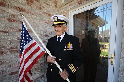 Covering Veterans
