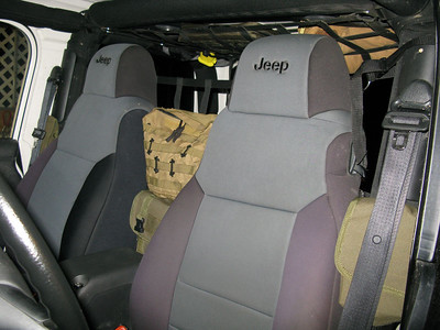 Misc Jeep Rubicon Upgrades
