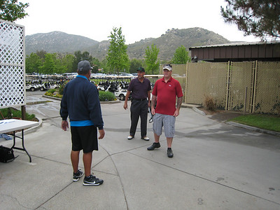 MSA Golf Tourney 2012