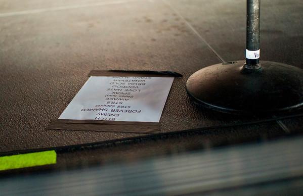 Godsmack July 19, 2011