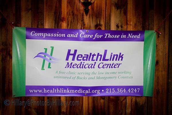 Health Link Volunteer Recognition